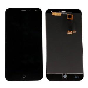 Оригинальный LCD экран и Тачскрин сенсор Meizu M1 Mini модуль