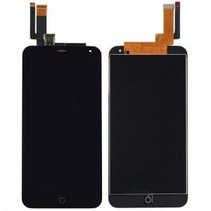 Оригинальный LCD экран и Тачскрин сенсор Meizu M1 Note модуль