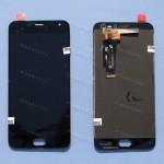 Оригинальный ЛСД экран и Тачскрин сенсор Meizu M2 Mini модуль