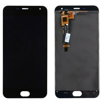 Оригинальный LCD экран и Тачскрин сенсор Meizu M2 Mini модуль