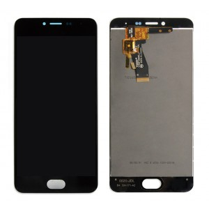 Оригинальный LCD экран и Тачскрин сенсор Meizu M3 модуль