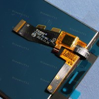 Оригинальный ЛСД экран и Тачскрин сенсор Meizu M3 модуль