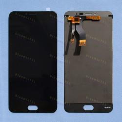 Оригинальный ЛСД экран и Тачскрин сенсор Meizu M3 Note Meilan (M681H) модуль