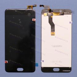 Оригинальный ЛСД экран и Тачскрин сенсор Meizu M3 Note (L681H) модуль