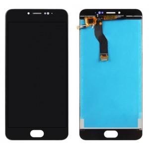 Оригинальный LCD экран и Тачскрин сенсор Meizu M3 Note (L681H) модуль
