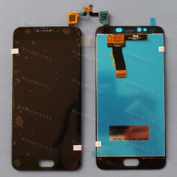 Оригинальный ЛСД экран и Тачскрин сенсор Meizu M5 (M611a) модуль