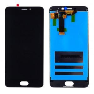 Оригинальный LCD экран и Тачскрин сенсор Meizu M6 (м711h) модуль