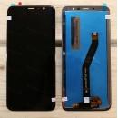 Оригинальный ЛСД экран и Тачскрин сенсор Meizu M6t модуль