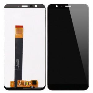 Оригинальный LCD экран и Тачскрин сенсор Meizu M8c модуль