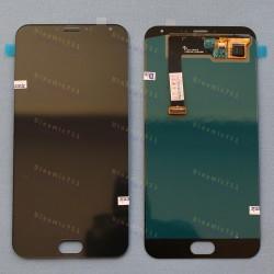 Оригинальный ЛСД экран и Тачскрин сенсор Meizu MX5 модуль