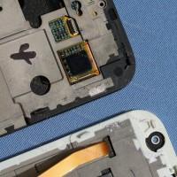 Оригинальный ЛСД экран и Тачскрин сенсор Meizu MX5 с рамкой модуль