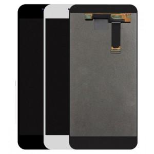 Оригинальный LCD экран и Тачскрин сенсор Meizu MX6 модуль