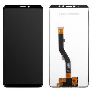 Оригинальный LCD экран и Тачскрин сенсор Meizu Note 8 модуль