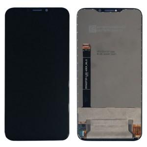 Оригинальный LCD экран и Тачскрин сенсор Meizu X8 модуль