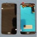 Оригинальный ЛСД экран и Тачскрин сенсор Motorola Moto E4 Plus XT1771 модуль