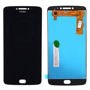 Оригинальный LCD экран и Тачскрин сенсор Motorola Moto E4 Plus XT1771 модуль