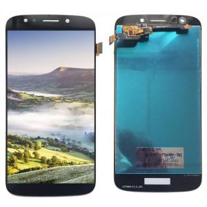 Оригинальный LCD экран и Тачскрин сенсор Motorola Moto E5 Play XT1921 модуль