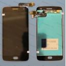Оригинальный ЛСД экран и Тачскрин сенсор Motorola Moto G5 Plus XT1685 модуль