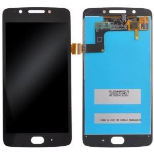 Оригинальный LCD экран и Тачскрин сенсор Motorola Moto G5 XT1676 модуль