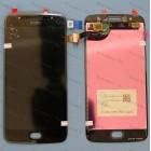 Оригинальный ЛСД экран и Тачскрин сенсор Motorola Moto G5s XT1794 модуль