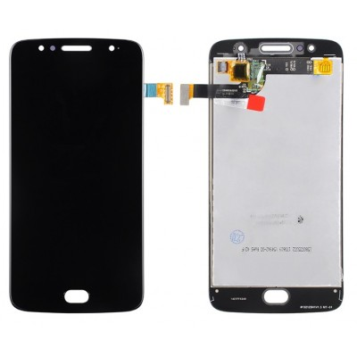Оригинальный LCD экран и Тачскрин сенсор Motorola Moto G5s XT1794 модуль