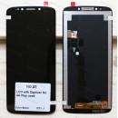Оригинальный ЛСД экран и Тачскрин сенсор Motorola Moto G6 Play XT1922 модуль