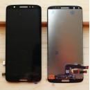 Оригинальный ЛСД экран и Тачскрин сенсор Motorola Moto G6 XT1925 модуль