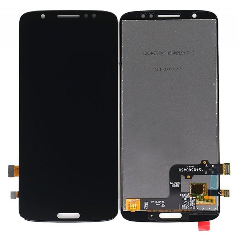 Оригинальный LCD экран и Тачскрин сенсор Motorola Moto G6 XT1925 модуль