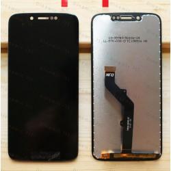 Оригинальный ЛСД экран и Тачскрин сенсор Motorola Moto G7 Play XT1952 модуль