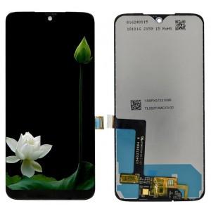 Оригинальный LCD экран и Тачскрин сенсор Motorola Moto G7 Plus XT1965 модуль