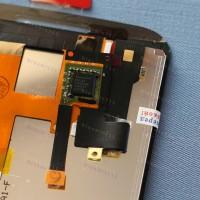 Оригинальный ЛСД экран и Тачскрин сенсор Motorola Moto X Style модуль