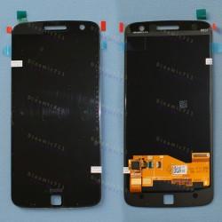 Оригинальный ЛСД экран и Тачскрин сенсор Motorola Moto Z XT1650 модуль