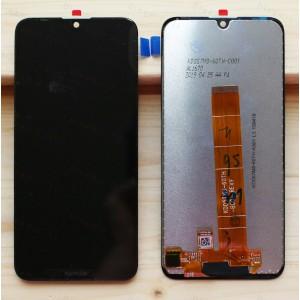 Оригинальный LCD экран и Тачскрин сенсор Nokia 2.2 2019  модуль