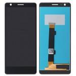 Оригинальный LCD экран и Тачскрин сенсор Nokia 3.1 2019 модуль