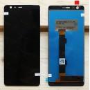Оригинальный ЛСД экран и Тачскрин сенсор Nokia 3.1 2019 модуль