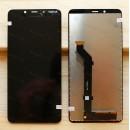 Оригинальный ЛСД экран и Тачскрин сенсор Nokia 3.1 Plus 2019 модуль