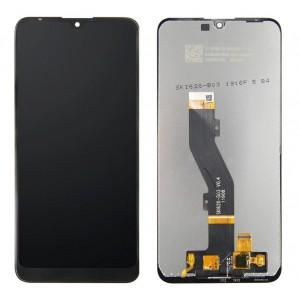 Оригинальный LCD экран и Тачскрин сенсор Nokia 3.2 2019 модуль