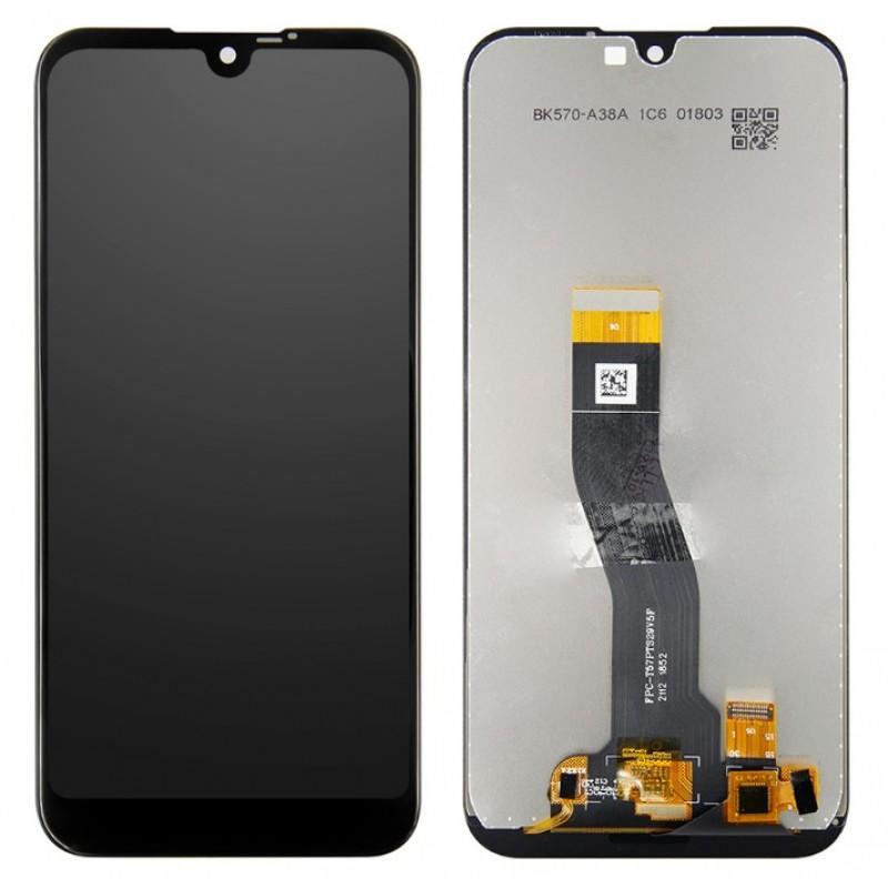 Оригинальный LCD экран и Тачскрин сенсор Nokia 4.2 2019  модуль
