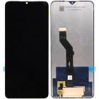 Оригинальный LCD экран и Тачскрин сенсор Nokia 5.3 2020 модуль