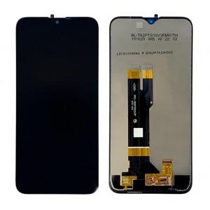 Оригинальный LCD экран и Тачскрин сенсор Nokia 6.2 модуль