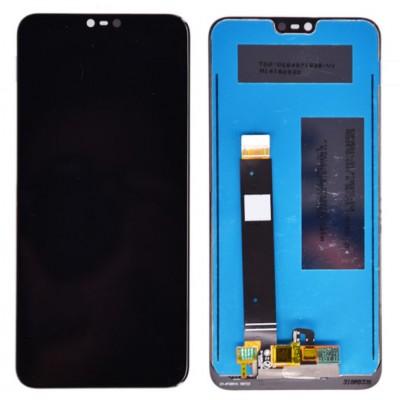 Оригинальный LCD экран и Тачскрин сенсор Nokia 7.1 2019 модуль