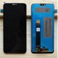 Оригинальный ЛСД экран и Тачскрин сенсор Nokia 7.1 2019 модуль
