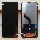 Оригинальный ЛСД экран и Тачскрин сенсор Nokia 7.2 2019 модуль