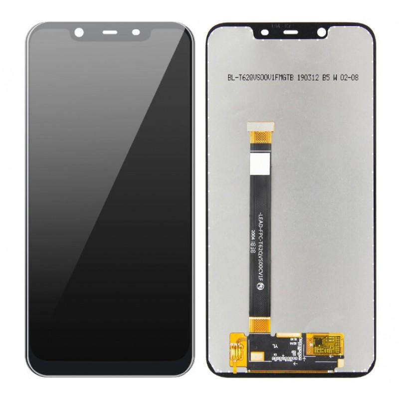Оригинальный LCD экран и Тачскрин сенсор Nokia 8.1 2019  модуль