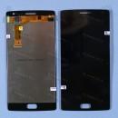 Оригинальный ЛСД экран и Тачскрин сенсор OnePlus 2 модуль