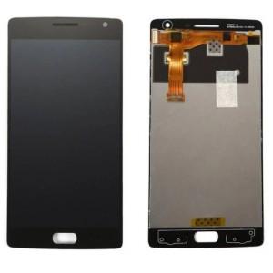Оригинальный LCD экран и Тачскрин сенсор OnePlus 2 модуль