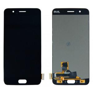 Оригинальный LCD экран и Тачскрин сенсор OnePlus 5T модуль