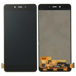 Оригинальный LCD экран и Тачскрин сенсор OnePlus X модуль