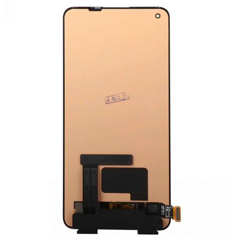 Оригинальный LCD экран и Тачскрин сенсор Oneplus 8T модуль