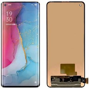 Оригинальный LCD экран и Тачскрин сенсор Oneplus 8 Pro модуль